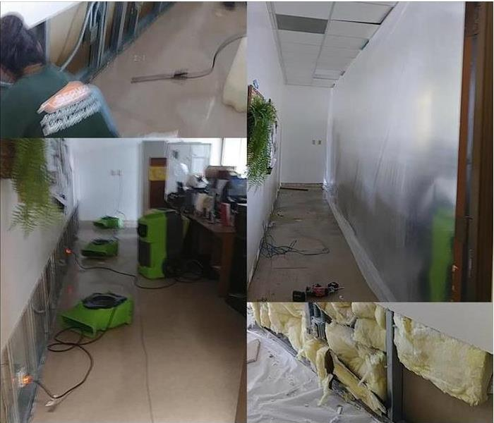 Commercial Commercial Water Damage in Pico Rivera