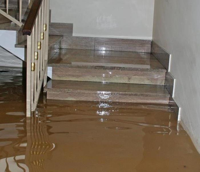 Water Damage How To Determine if Your Flooded Basement Is Covered by Insurance