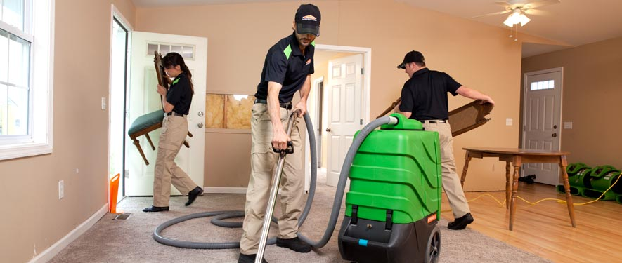 Pico Rivera, CA cleaning services